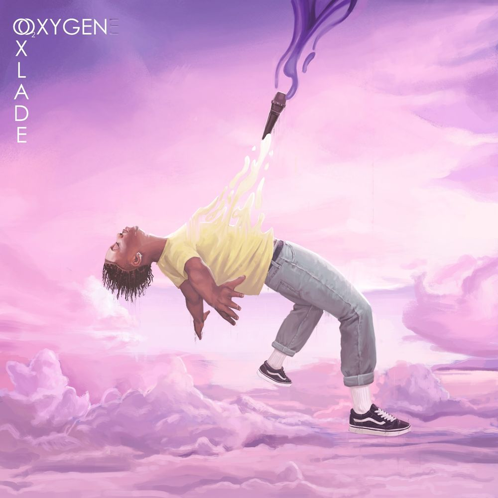 Oxlade – Away (Audio + Video)