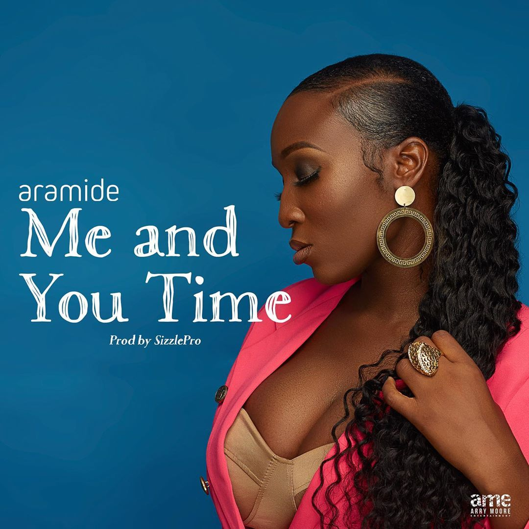 Aramide – Me and You Time